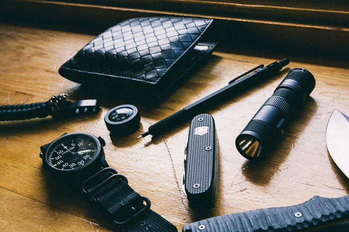 edc everyday carry items