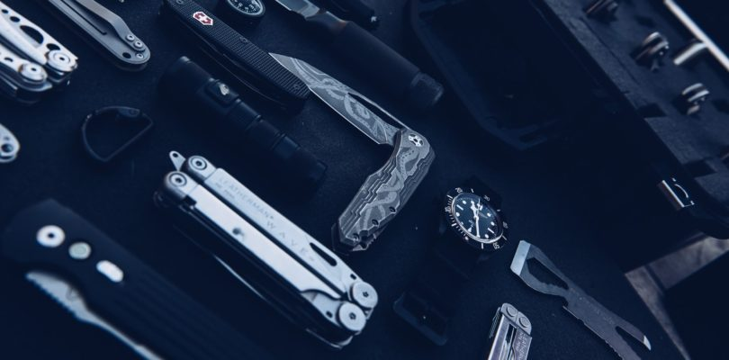 Different Types of EDC Knives
