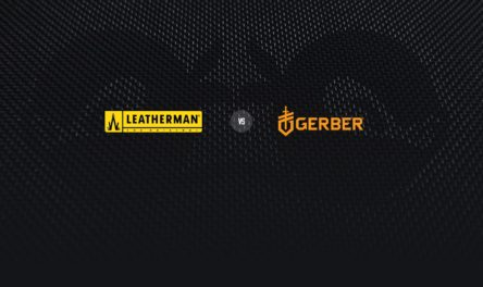 Leatherman vs. Gerber: Which Multi-Tool is Right for You?