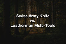 swiss army knife vs leatherman mulitool