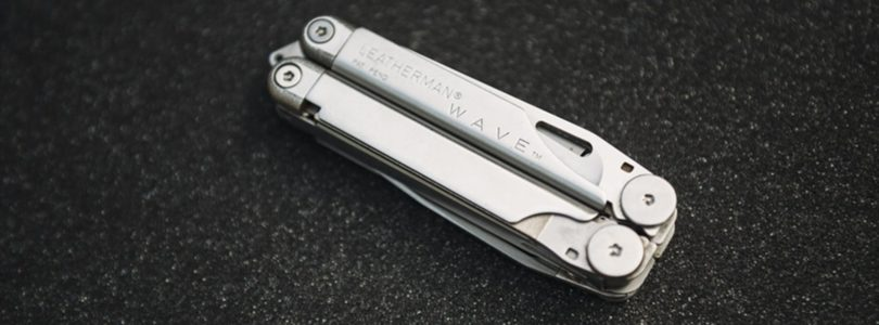 The Leatherman Wave – Is It Still The Best?