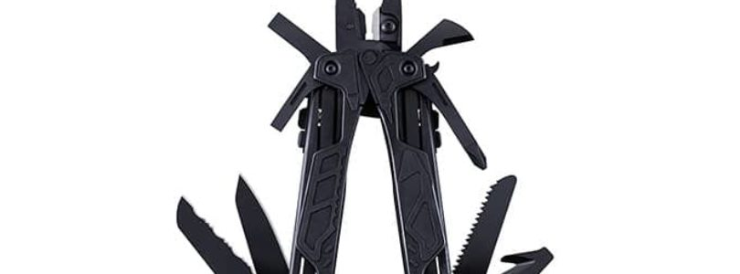 leatherman oht review