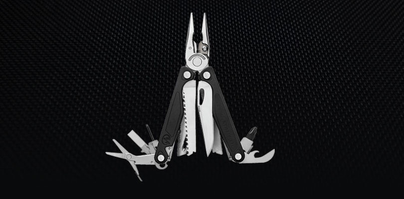 leatherman charge review
