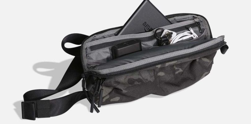 Aer Day Sling 2 – Multicam Black