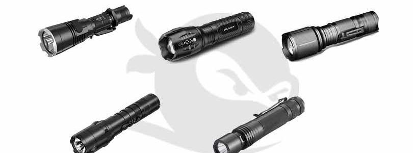 tactical flashlight 2020 header