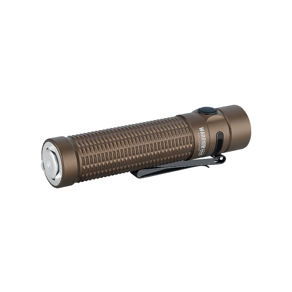 Olight Warrior Mini Tactical Flashlight