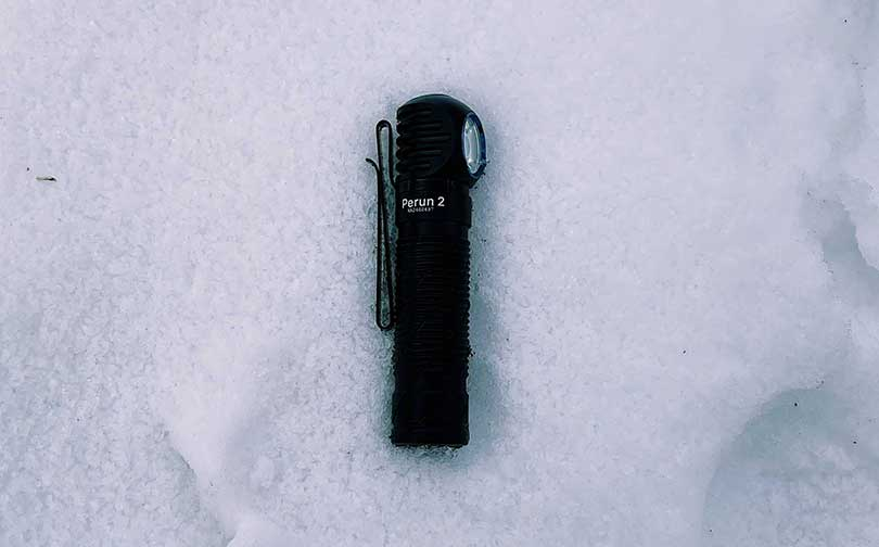 perun 2 at home in the snow