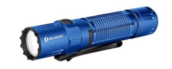 olight m2r tactical warrior pro flashlight