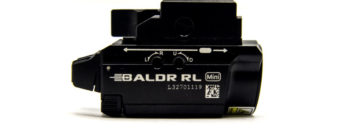 olight baldr rl hero