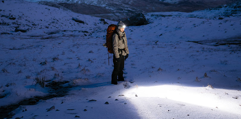 best led headlamps hiking camping